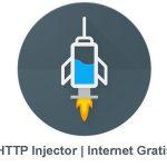 Cara internet Gratis dengan Config HTTP Injector Three