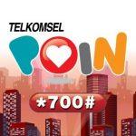 Cara Tukar Poin Telkomsel Dengan Voucher Belanja Alfamart