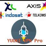 Download Aplikasi Yuuki VPN Pro Apk terbaru untuk Android