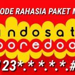 Kode Paket Internet Gratis Indosat terbaru Juni 2018