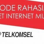 Paket internet telkomsel murah 2018 15rb kuota 1.2GB