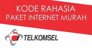kode paket kuota murah telkomsel