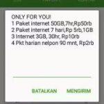 Kode Paket Internet Murah Indosat Terbaru 2018