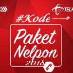 Kode Paket Nelpon Murah Telkomsel Terbaru 2018