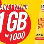 Cara Berhenti (Unreg) Paket Yellow Indosat Terbaru 2018