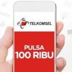 Kode Rahasia Pulsa Gratis Telkomsel Terbaru Juli 2018