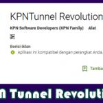 Cara Setting KPN Tunnel Revolution Telkomsel Terbaru 2018