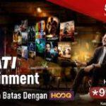 Penjelasan Paket Entertainment Telkomsel Dan Cara Menggunkannya