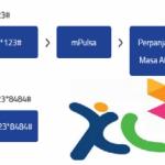 Cara Memperpanjang Masa Aktif Kartu XL Terbaru 2018