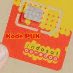 3 Cara Mengetahui Kode PUK Indosat Ooredoo (Mentari, IM3, dan Matrix)